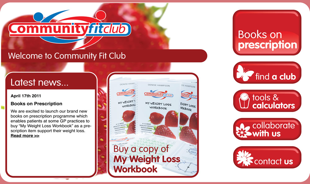 Community Fit Club